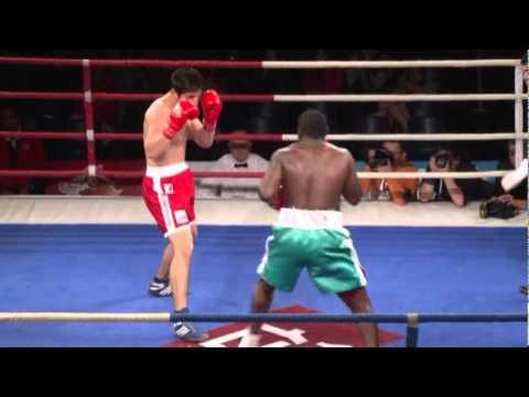 Abdullayev vs. Katende - Week 3 WSB Season 2