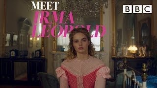 Meet Irma Leopold I Picnic At Hanging Rock I BBC