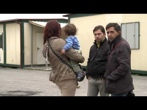 """""""Mafia Capitale"""" arrests leads to neglect of the Capital's Roma camps"""