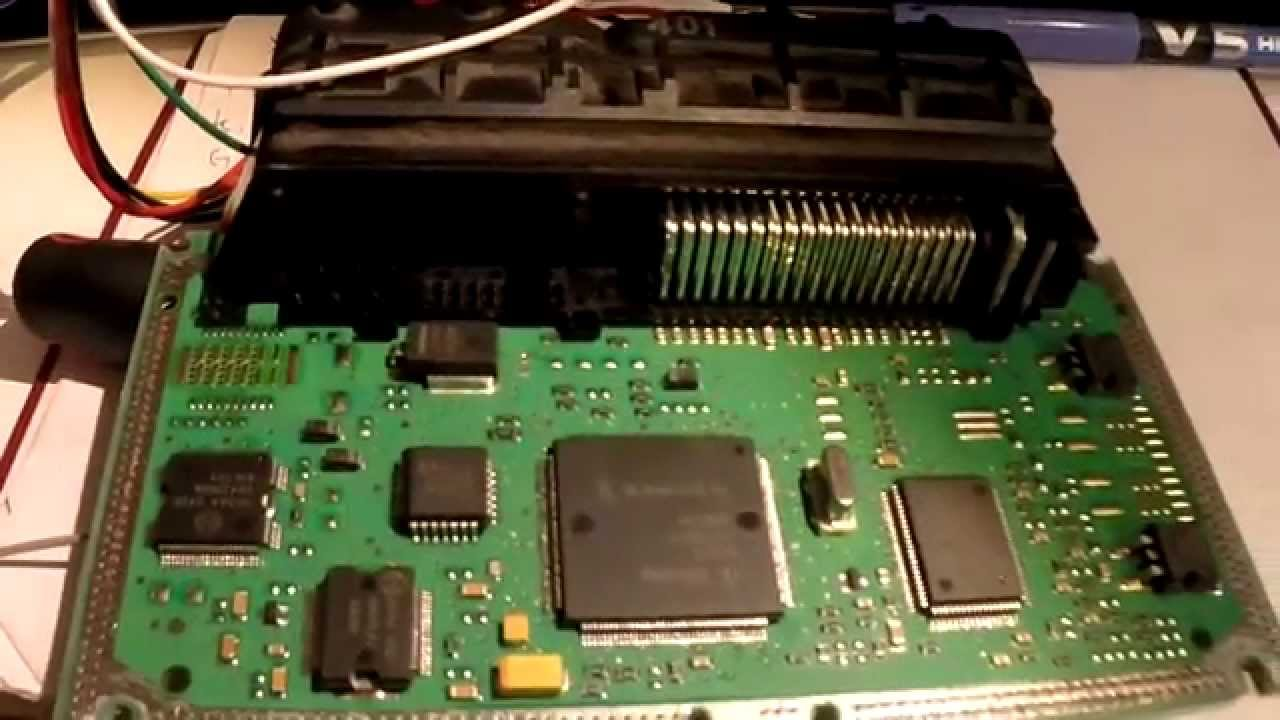 maxresdefault bosch m7 9 7 kefico ecu read youtube bosch edc17 wiring schematic at panicattacktreatment.co