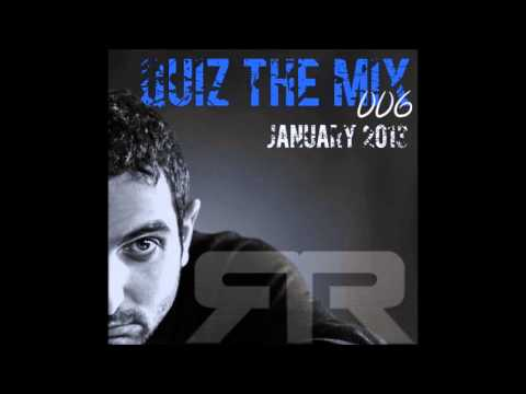 Quiz The Mix 006 - January 2013 By Roy RosenfelD