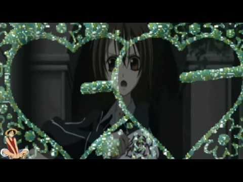 (HD) Vampire Knight~Keine Ewigkeit (Blutengel)