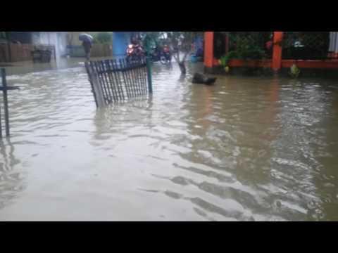 Banjir Buol