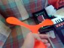 Tri-Fly boomerang.