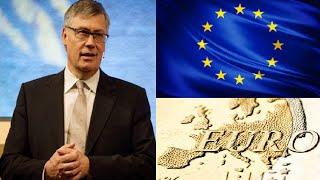 Ulf Ekman - EU och Europas framtid