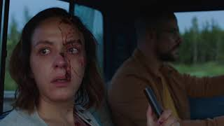 Los Hambrientos Les Affamés   Tráiler oficial subtitulado   Próximamente en cines