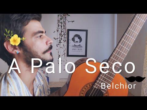 A Palo Seco