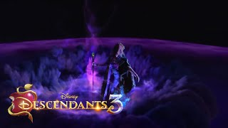 all-descendants-3-teasers-and-trailers-in-order