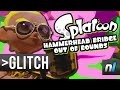 Splatoon Out of Bounds Glitch Breaks Rainmaker on Hammerhead Bridge