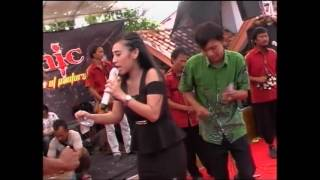 TETEP DEMEN | ANICA NADA | Kemurang Kulon | Brebes | 28 Juli 2016