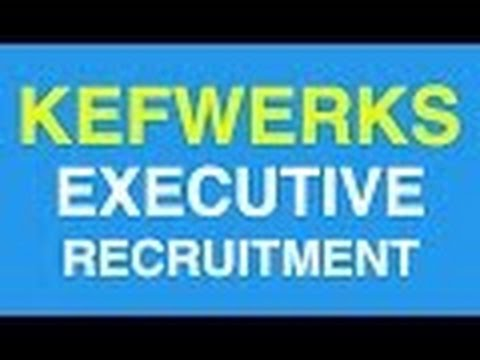 Executive Search Headhunters Recruiters Recruitment Agencies Firms Central Ottawa