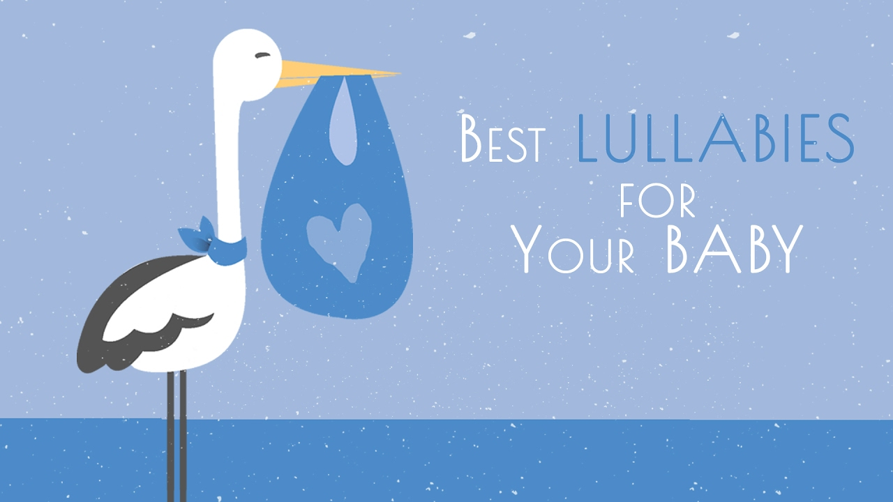 Baby bedtime music - Lullaby Song 2 Hours Baby Bedtime Music