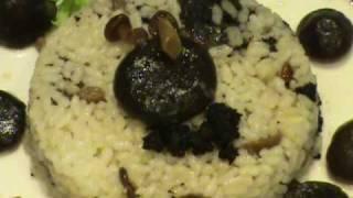 Jornadas Gastronómicas Arroz Bomba Val De Falcó