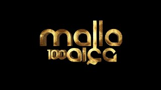Malla 100 Alça - Uma Chance a Mais (Music Vídeo Official)