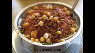 Egypt 268 -typical Egyptian Foods Ii - (by Egyptahotep)