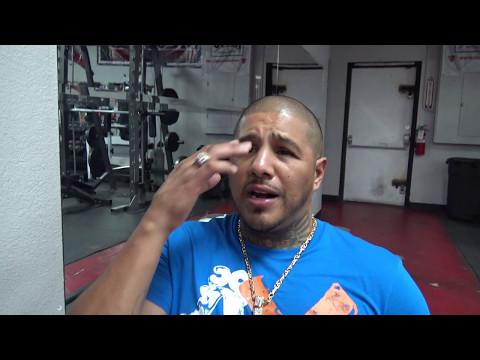 DEEP: Fernando Vargas - The BIGGEST LIE ppl told him!EsNews Boxing