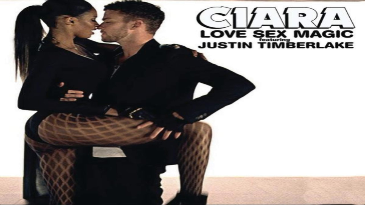 Ciara ft justin timberlake sex — 12