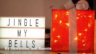 Roomie - Jingle My Bells (Jacksfilms)