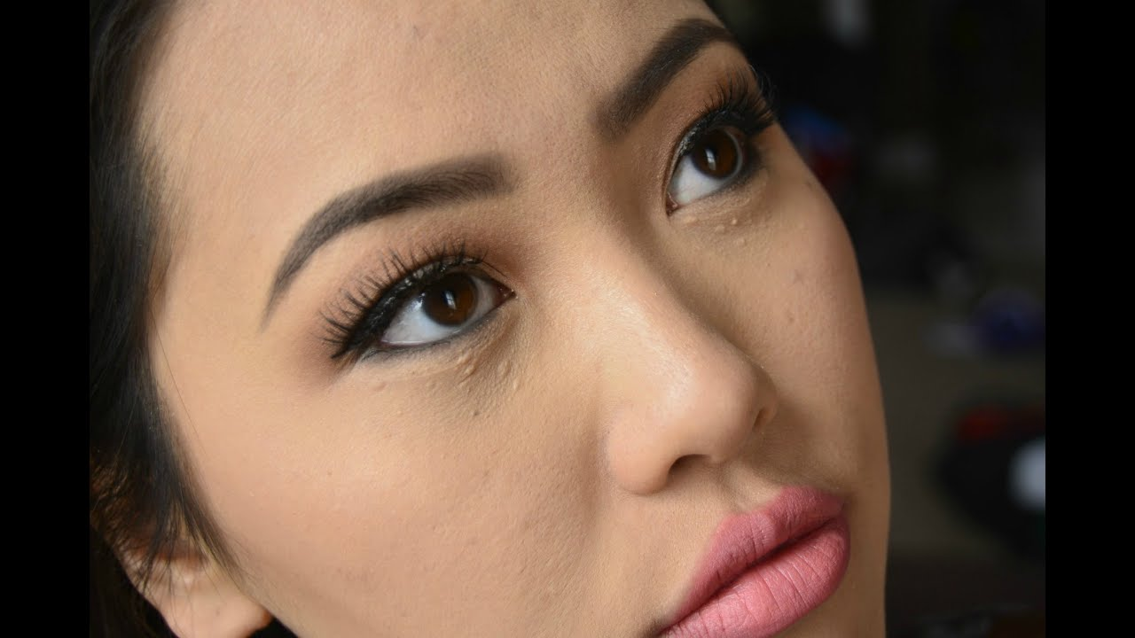 Anastasia eyebrow tutorial asian dating 6