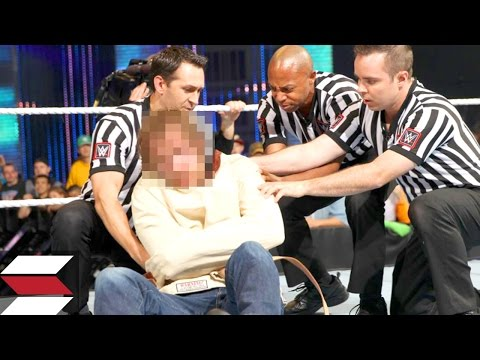 Thumbnail: 10 Times Fans Got Injured at Live WWE Events