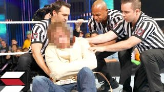 10 Times Fans Got Injured at Live WWE Events