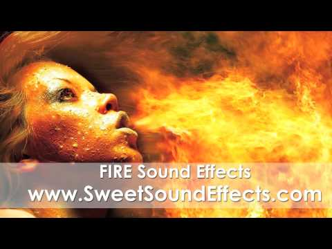 Fire Sound Effects - Free Download