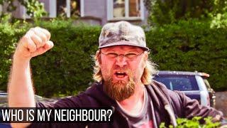 Jesus Says - Love Your Neighbour