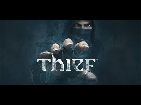 Dirty pictures everywhere! |Thief Part 3