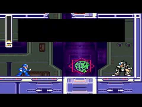 Megaman X3: Zero Project - Zero Vs Sigma & Alt.Ending