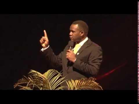 Pastor David Ogbueli: The Dominion Mandate