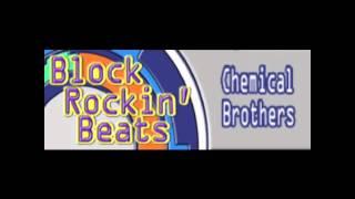 Block Rockin