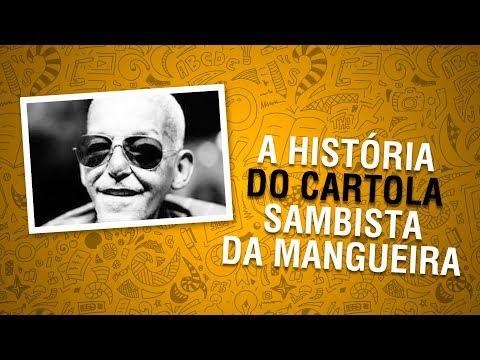 A história do Cartola: a vida do sambista da Mangueira
