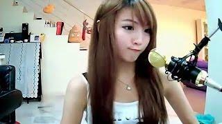 Michell Lim - cute :-)