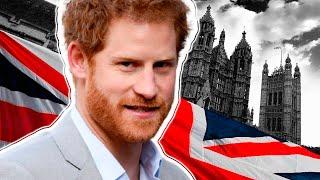 Знай свое место! Британцы унизили принца Гарри, Меган Маркл в БЕШЕНСТВЕ