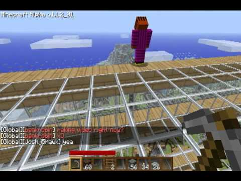 Welcome to the World of MindCraft Ep. 1