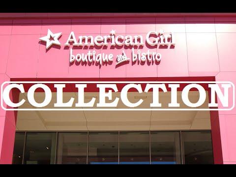 American Girl - William Sonoma Girl And Doll Apron & Mitt