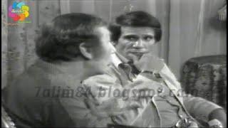عبد الحليم حافظ ونزار قباني في برنامج السجل المفتوح 1975 - كامل يعرض للمرة الأولى على النت