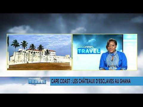 Cape Coast: Ghana's Slave Castles