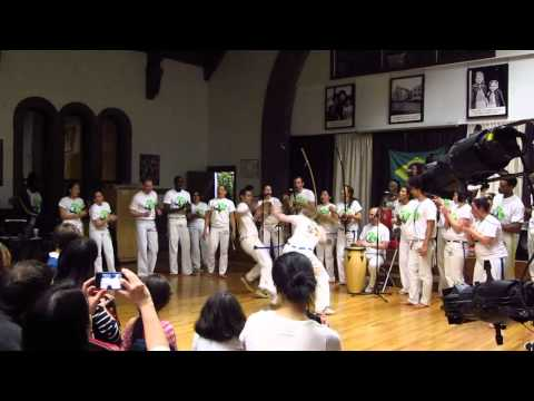 Gingarte Capoeira Chicago 2013, Final Battle