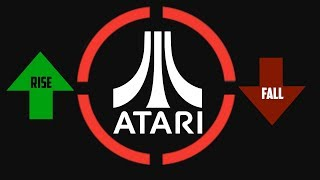 How Atari Entered The Red Ring Of Death - The Rise And Fall