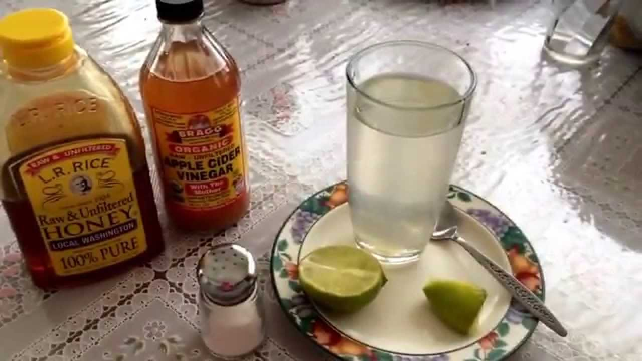 how to lose belly fat overnight with apple cider vinegar