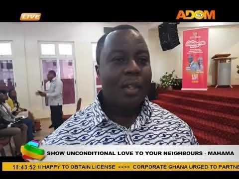 Adom TV News (19-9-17)