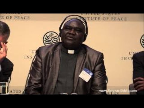 Inter Faith Harmony in Central African States