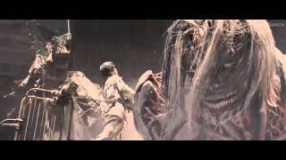 """Трейлер к фильму """"Атака Титанов  Фильм второй: Конец света"""" (2015)"""