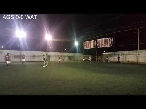 Águilas - Watford