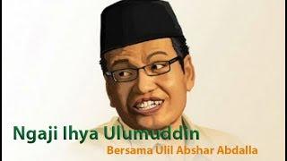 Download Video #Live Ngaji Ihya bersama Ulil Abshar Abdalla MP3 3GP MP4