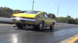 CIC Quick 32 Round One Eliminations Class Nationals 2015