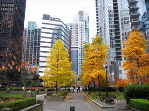 Chinese buyers actively buying properties in Vancouver