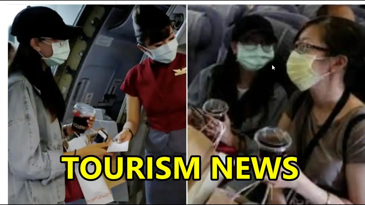 TOURISM NEWS UPDATE, PHILIPPINES