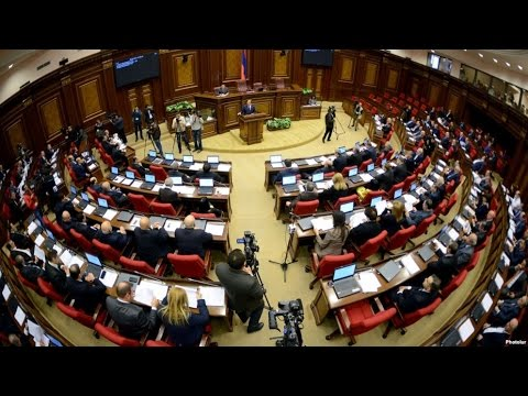 Власти Армении могут признать независимость Нагорного Карабаха